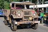 Oldtimer day at Ruinerwold: 1942 Chevrolet C-15441