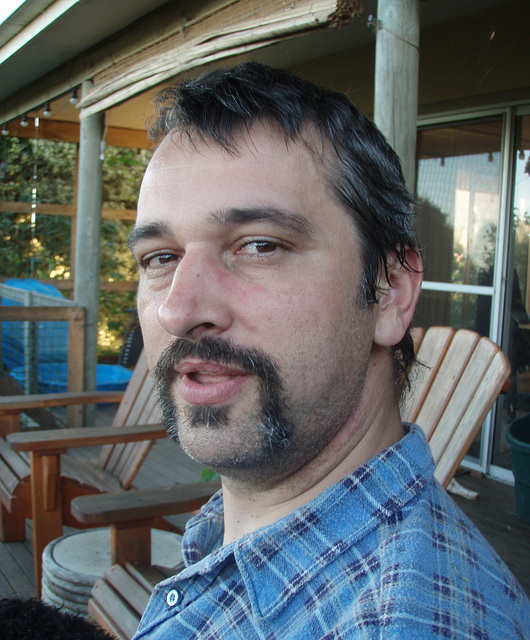 Movember - the last day