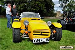 2000 Westfield Kit Car - Y847 EHN