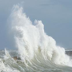 tempête christine