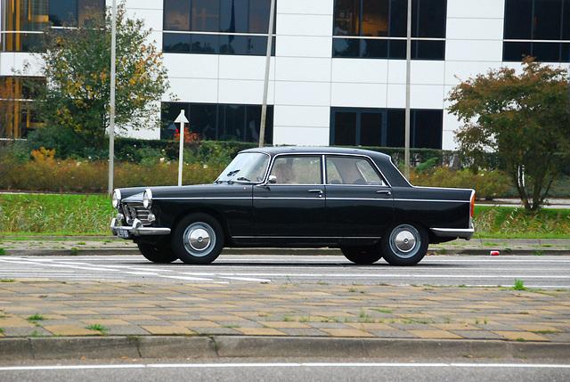 1963 Peugeot 404