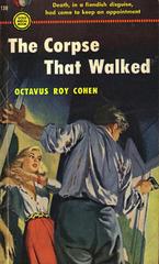 Octavus Roy Cohen - The Corpse that Walked