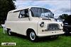 1967 Bedford CA Van - EJP 174F