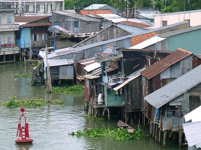 Stilted Village