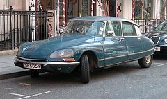 1975 Citroën DS 23