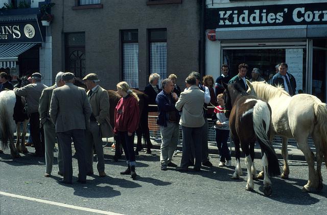 Ballyclare Horse Fair #5