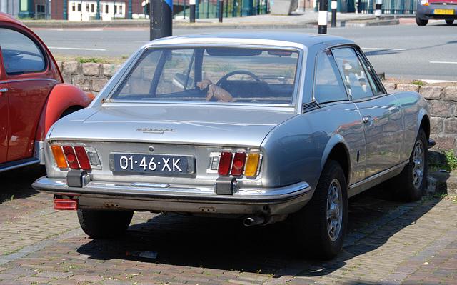 1973 Peugeot 504 Coupé
