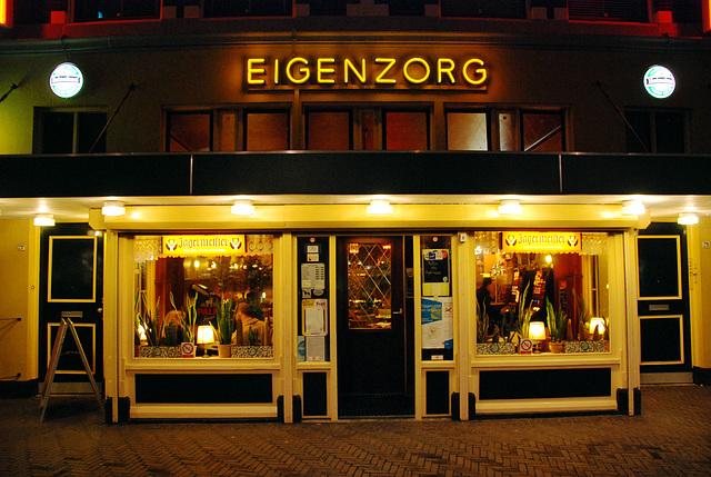 Café Eigenzorg
