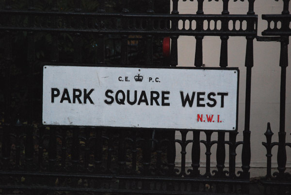 Park Square West NW1
