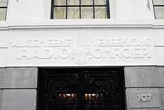 Algemeene Vereeniging Radio Omroep