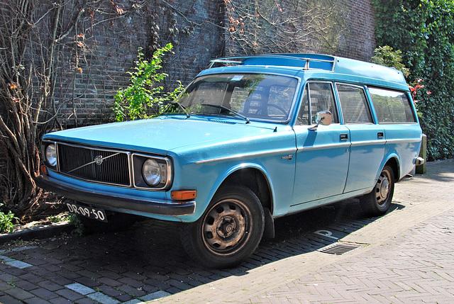 1972 Volvo 145 Express