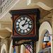 Charing Cross Clock