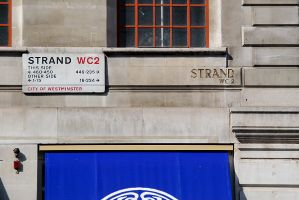 Strand x 2
