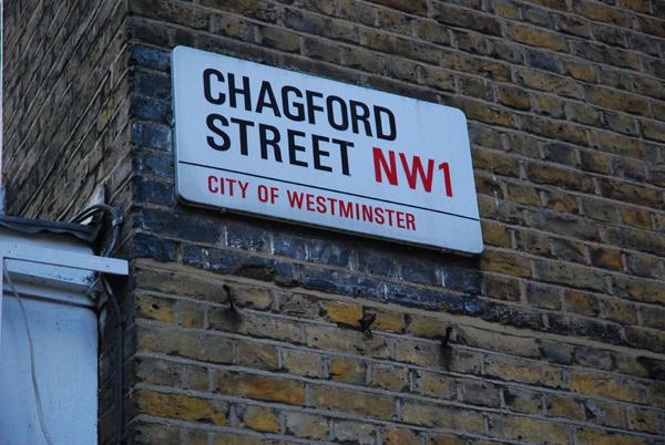 Chagford Street NW1