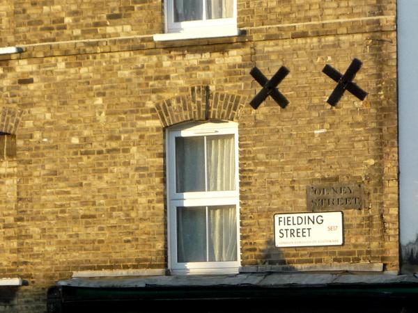 Fielding Street SE17