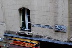 Villiers Street x 2