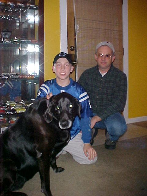 At home 2006
