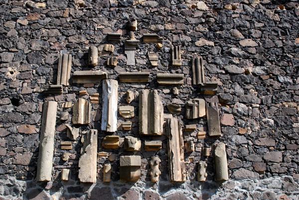 Stone patterns