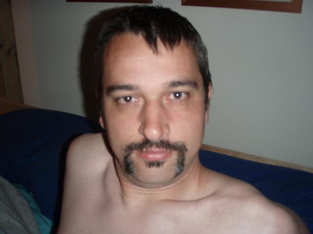 Movember - Day 22