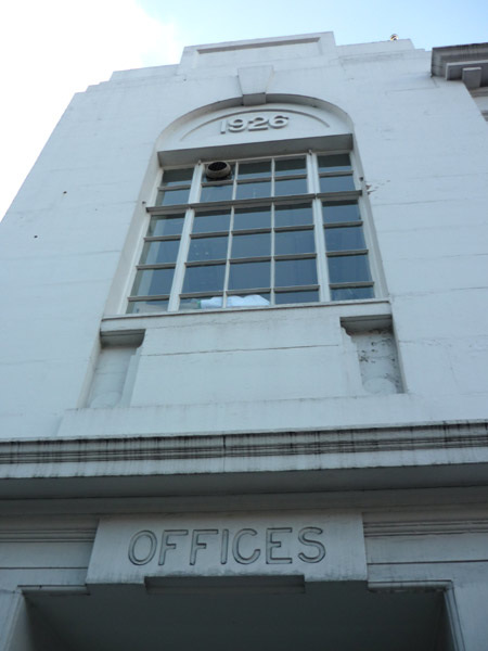Offices 1926