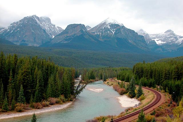 Banff National Park (Canada)