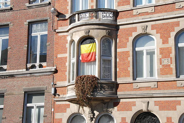 Belgium is not dead yet