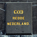 God save the Netherlands