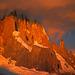 Cerro Torre Dawn