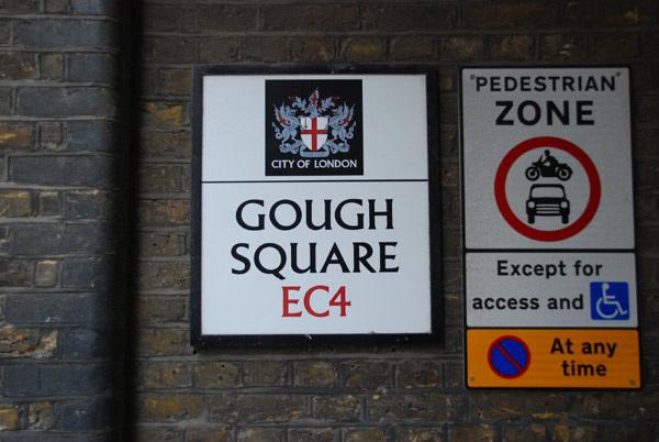 Gough Square