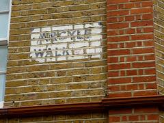 Argyle Walk