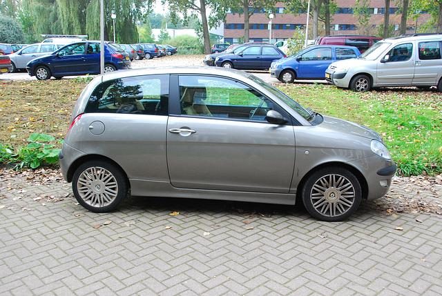 2005 Lancia Ypsilon 1.2 16V