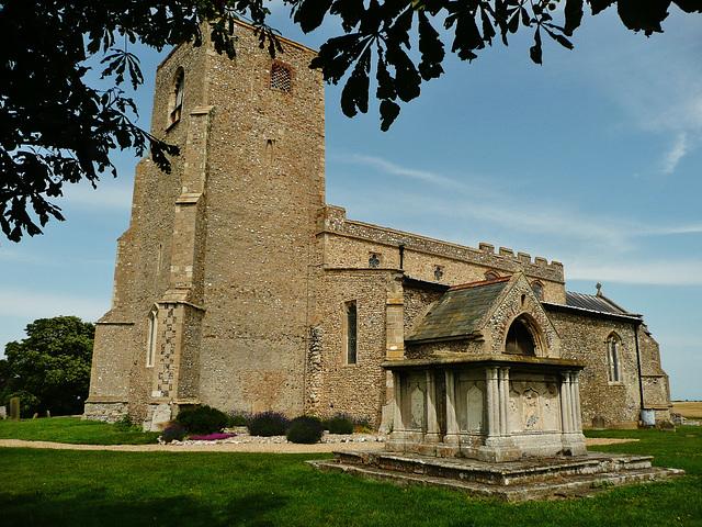 morston church