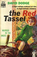 David Dodge - The Red Tassel