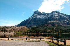Rocky Mountains – Waterton Lakes