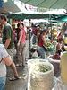 wholesale flower market