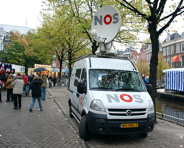 The Leiden's Relief Fair