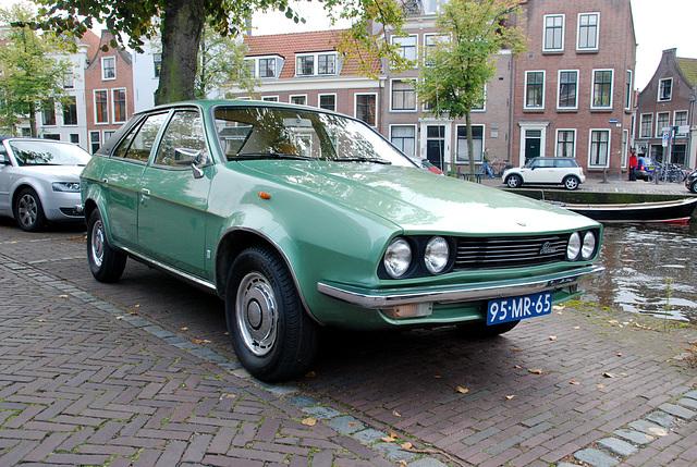 1976 Princess 1800 HL