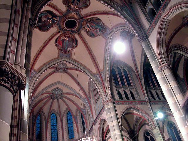 Moose Street Church in The Hague