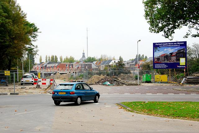 New Leiden
