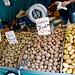 Market in Groningen – The all-important potato