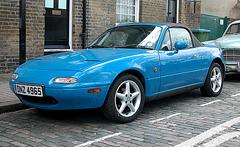 1991 Mazda MX-5