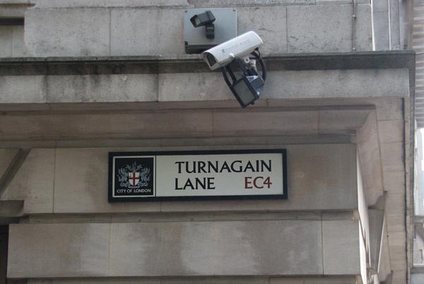 Turnagain Lane