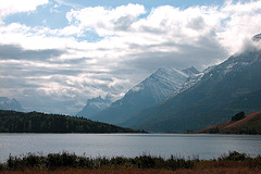 Glacier National Park (Montana, USA)