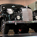 In the Mercedes-Museum: Ponton