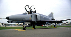 McDonnell Douglas F4G Phantom 'Wild Weasel' (USAF)