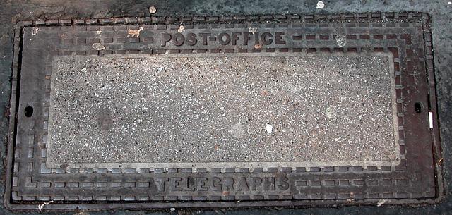 Post-Office Telegraphs