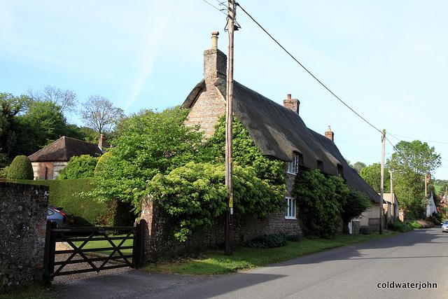 Stickland Farm, Winterborne Stickland, Dorset