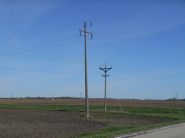 Otter Tail Power - Alice (rural), ND