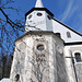 Grodziec church