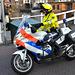 Singelloop: the Police